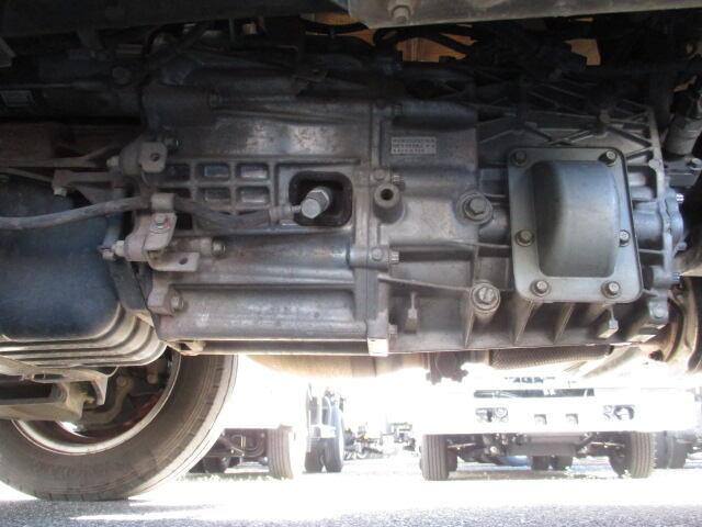 三菱 キャンター 小型 平ボディ BKG-FE70BS H22|走行距離 11.1万km トラック 画像 トラックランド掲載