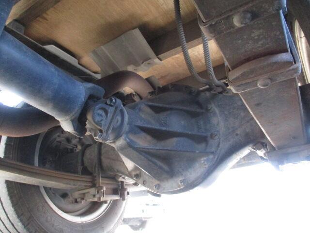 三菱 キャンター 小型 平ボディ BKG-FE70BS H22|駆動方式 4x2 トラック 画像 リトラス掲載