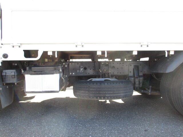 三菱 キャンター 小型 平ボディ BKG-FE70BS H22|車検  トラック 画像 キントラ掲載