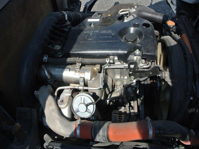 いすゞ エルフ 小型 平ボディ BKG-NJR85A H20 走行距離 7.9万km トラック 画像 トラックランド掲載