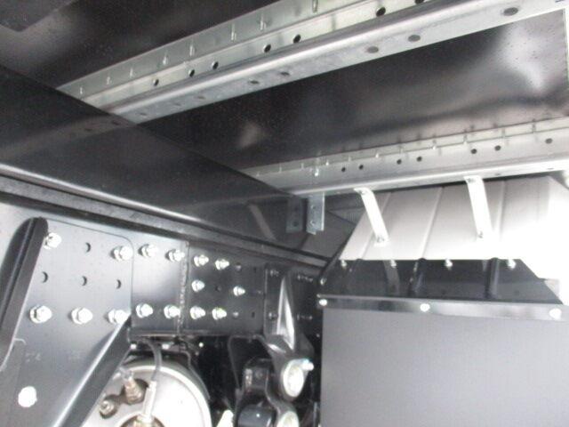 三菱 キャンター 小型 アルミバン サイドドア 2PG-FEAV0 画像18
