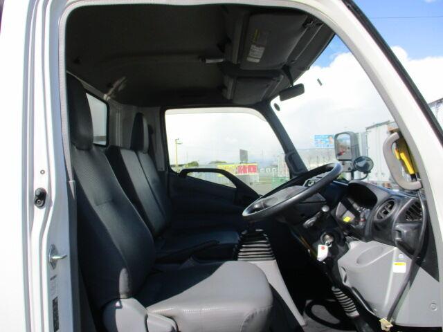 日野 デュトロ 小型 ダンプ ローダー TKG-XZU700X 型式 TKG-XZU700X トラック 画像 栗山自動車掲載