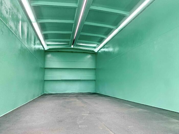 いすゞ ギガ 大型 アームロール コンテナ付き ツインホイスト|トラック 背面・荷台画像 トラック市掲載