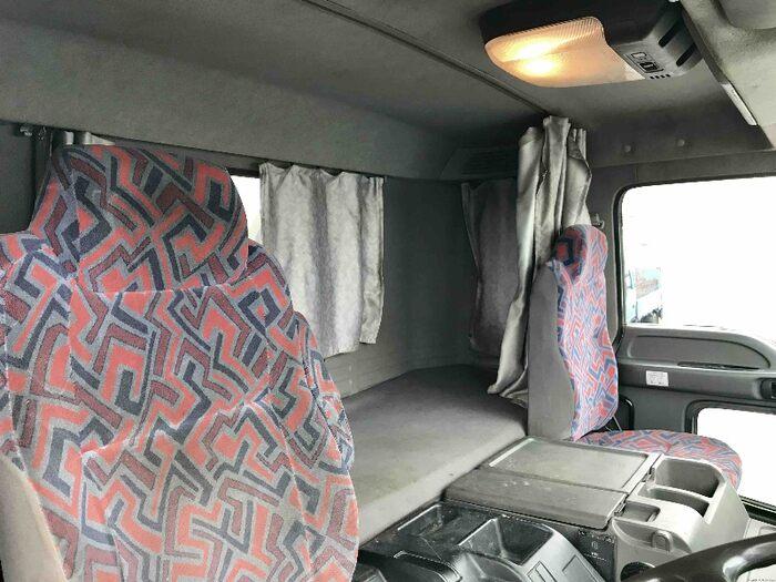 いすゞ ギガ 大型 アームロール コンテナ付き ツインホイスト|駆動方式 4WD トラック 画像 リトラス掲載