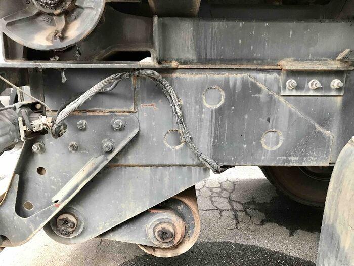 いすゞ ギガ 大型 アームロール コンテナ付き ツインホイスト|型式 PJ-CYZ51Q6 トラック 画像 栗山自動車掲載