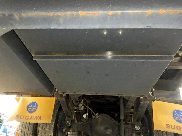 いすゞ エルフ 小型 アルミバン ボトルカー サイドドア|馬力  トラック 画像 トラックバンク掲載
