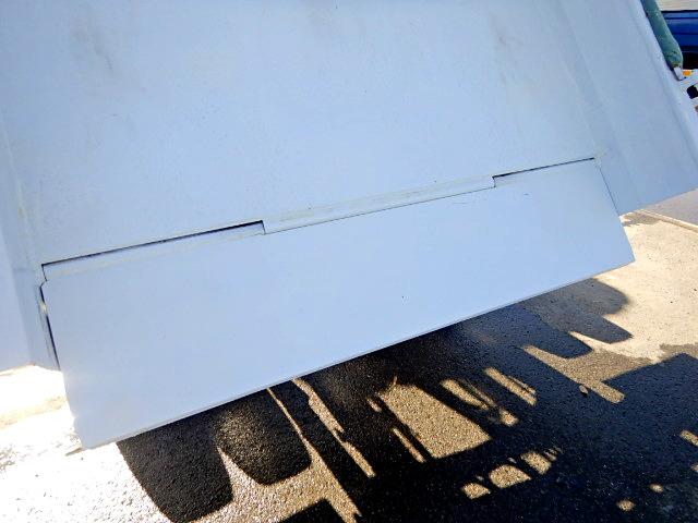 三菱 ファイター 中型 ダンプ Lゲート コボレーン|リサイクル券 11,010円 トラック 画像 トラック市掲載