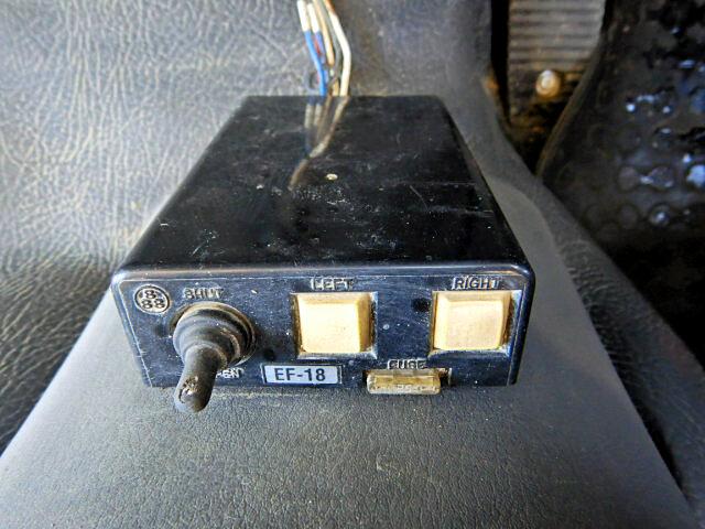 三菱 ファイター 中型 ダンプ Lゲート コボレーン|シフト AT トラック 画像 ステアリンク掲載