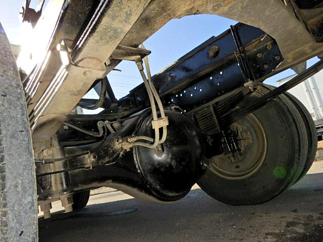 三菱 ファイター 中型 ダンプ Lゲート コボレーン|架装 極東 トラック 画像 トラックバンク掲載