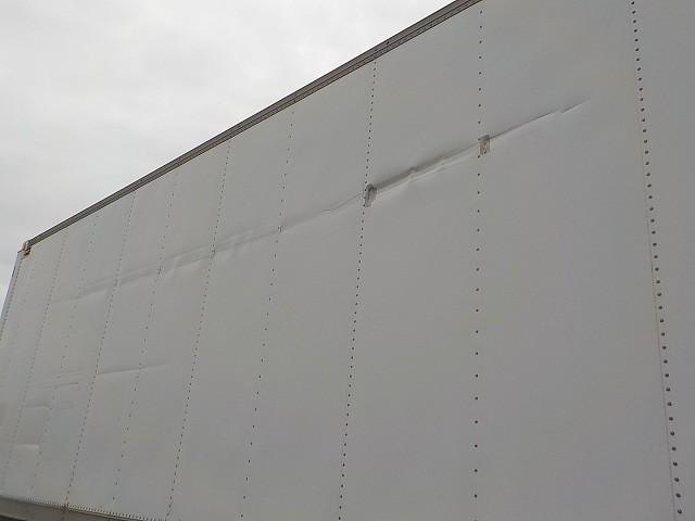 国内・その他 国産車その他 その他 トレーラ 2軸 KFKGF240|フロントガラス トラック 画像 トラック王国掲載