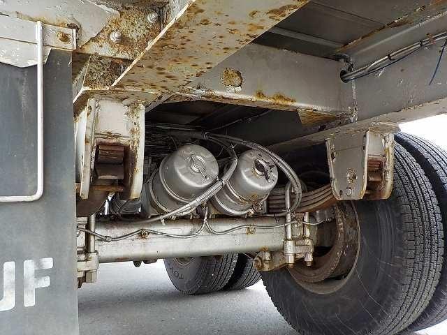国内・その他 国産車その他 その他 トレーラ 2軸 KFKGF240|タイヤ トラック 画像 トラック市掲載