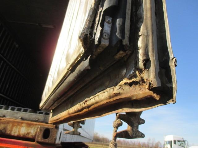 国内・その他 国産車その他 その他 トレーラ 2軸 KFKGF240|荷台 床の状態 トラック 画像 トラックサミット掲載