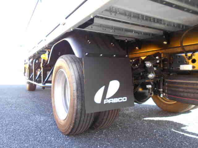三菱 キャンター 小型 ウイング 2PG-FEB80 H31/R1 駆動方式 4x2 トラック 画像 リトラス掲載