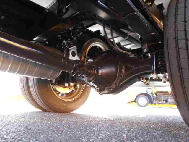 三菱 キャンター 小型 ウイング 2PG-FEB80 H31/R1 タイヤ トラック 画像 トラック市掲載