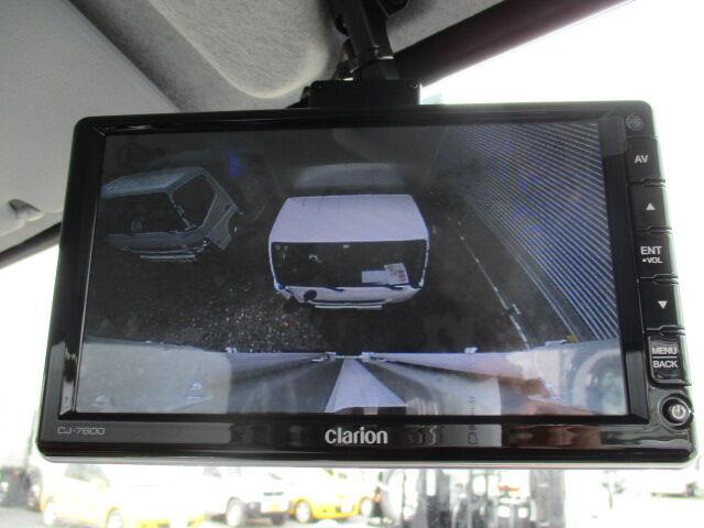三菱 キャンター 小型 ウイング 2PG-FEB80 H31/R1 コーションプレート トラック 画像 リトラス掲載