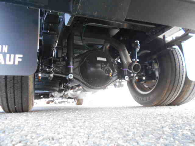 三菱 キャンター 小型 アルミバン パワーゲート サイドドア|エンジン トラック 画像 トラスキー掲載