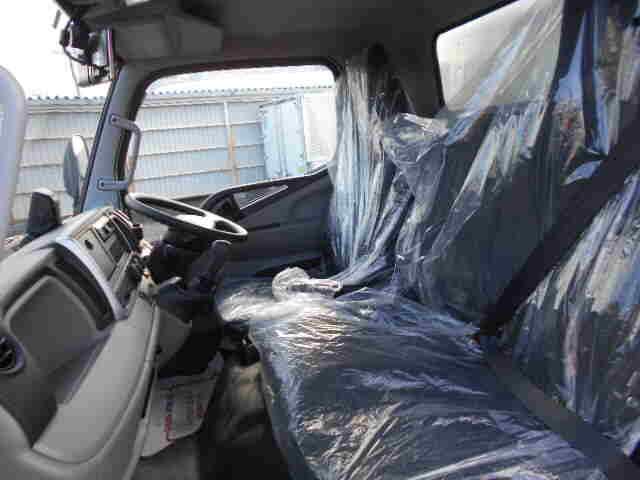 三菱 キャンター 小型 アルミバン パワーゲート サイドドア|年式 H31/R1 トラック 画像 トラックサミット掲載