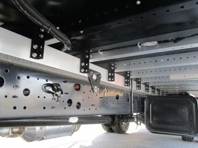日野 レンジャー 中型 ウイング パワーゲート ベッド|画像18