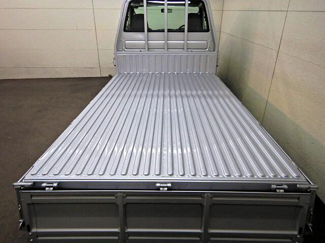 トヨタ タウンエース 小型 平ボディ GK-KM75 H18|シフト AT トラック 画像 ステアリンク掲載