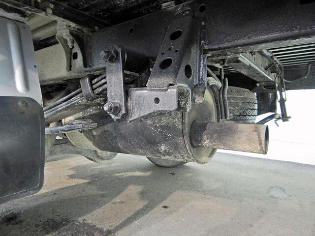 トヨタ タウンエース 小型 平ボディ GK-KM75 H18|架装  トラック 画像 トラックバンク掲載