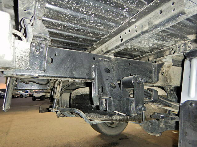 トヨタ タウンエース 小型 平ボディ GK-KM75 H18|駆動方式 2WD トラック 画像 リトラス掲載
