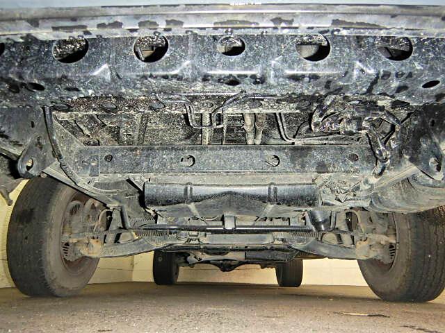 トヨタ タウンエース 小型 平ボディ GK-KM75 H18|エンジン トラック 画像 トラスキー掲載