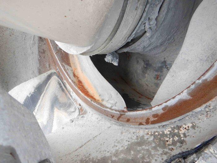 いすゞ フォワード 中型 ミキサー・ポンプ PJ-FSR34D4S H18|画像12