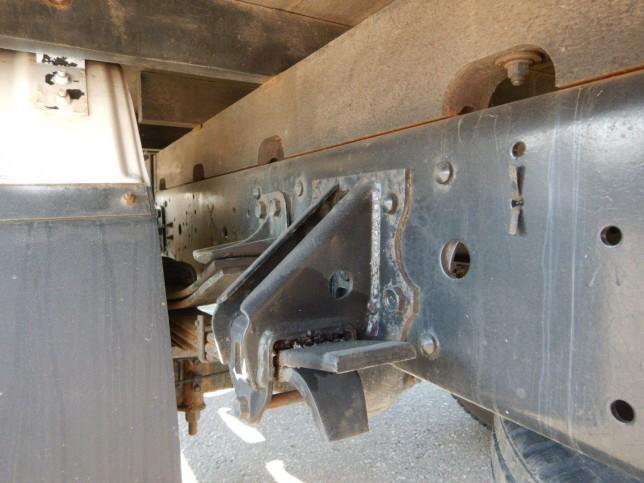 いすゞ フォワード 中型 クレーン付 4段 ラジコン 型式 TKG-FRR90S2 トラック 画像 栗山自動車掲載