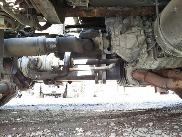 日野 プロフィア 大型 トラクタ 1デフ エアサス 画像11