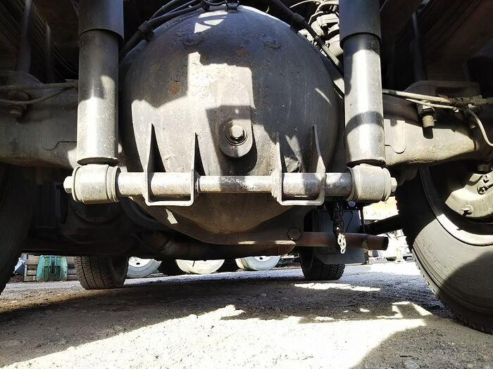 日野 プロフィア 大型 トラクタ 1デフ ベッド リサイクル券 13,290円 トラック 画像 トラック市掲載