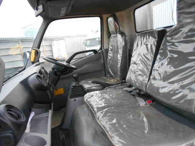 日野 デュトロ 小型 ダンプ ローダー コボレーン|型式 TKG-XZU700X トラック 画像 栗山自動車掲載