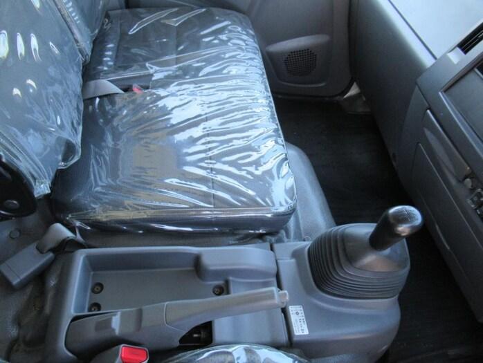 いすゞ エルフ 小型 アルミバン パワーゲート サイドドア 画像11
