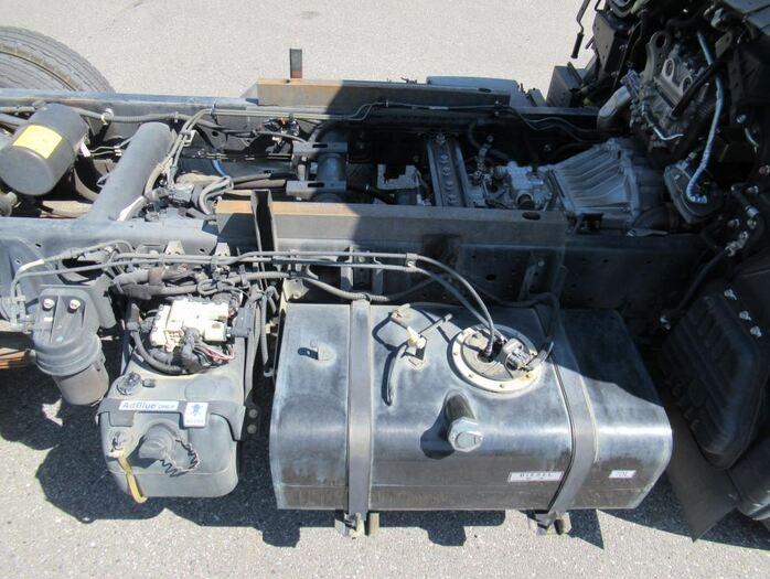 三菱 キャンター 小型 ダンプ 強化 TKG-FBA60|架装 新明和 トラック 画像 トラックバンク掲載