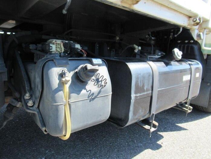三菱 キャンター 小型 ダンプ 強化 TKG-FBA60|年式 H26 トラック 画像 トラックサミット掲載