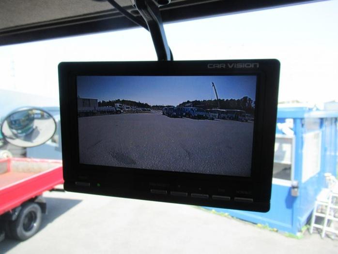 日産UD クオン 大型 平ボディ 床鉄板 エアサス 車検 R2.8 トラック 画像 キントラ掲載