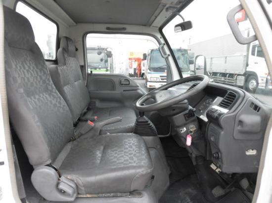 いすゞ エルフ 小型 高所・建柱車 高所作業車 PB-NKR81AN 画像5