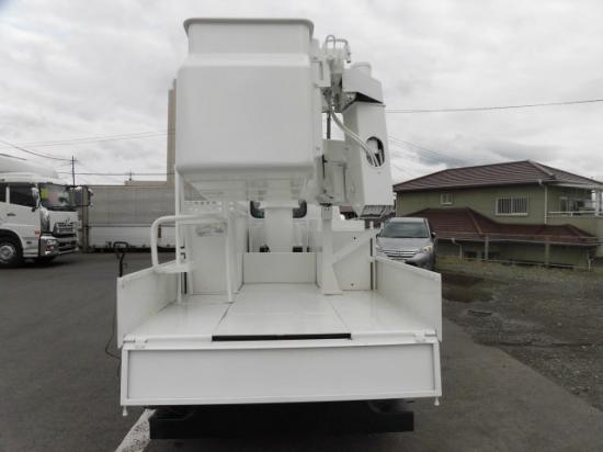 いすゞ エルフ 小型 高所・建柱車 高所作業車 PB-NKR81AN 画像3