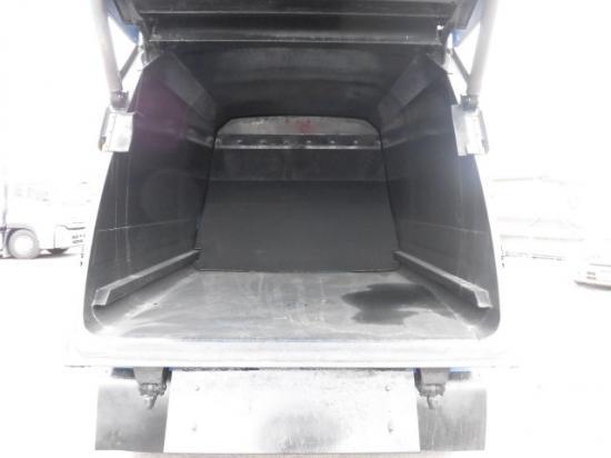 いすゞ フォワード 中型 パッカー車 プレス式 PKG-FRR90S2 画像4