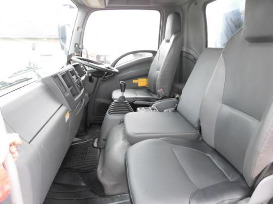 いすゞ フォワード 中型 パッカー車 プレス式 PKG-FRR90S2 画像7