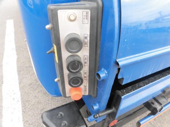 いすゞ フォワード 中型 パッカー車 プレス式 PKG-FRR90S2 画像5