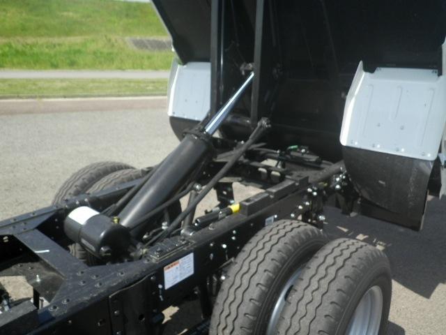 いすゞ エルフ 小型 ダンプ TPG-NJR85AD H31/R1 画像9