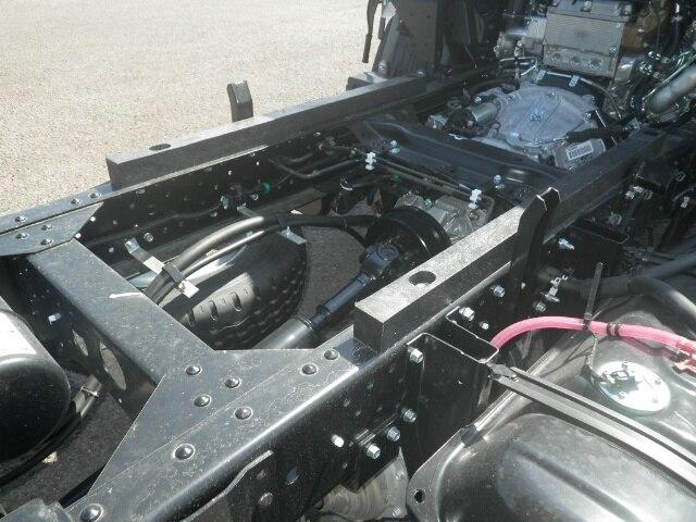 いすゞ エルフ 小型 ダンプ TPG-NJR85AD H31/R1 画像11