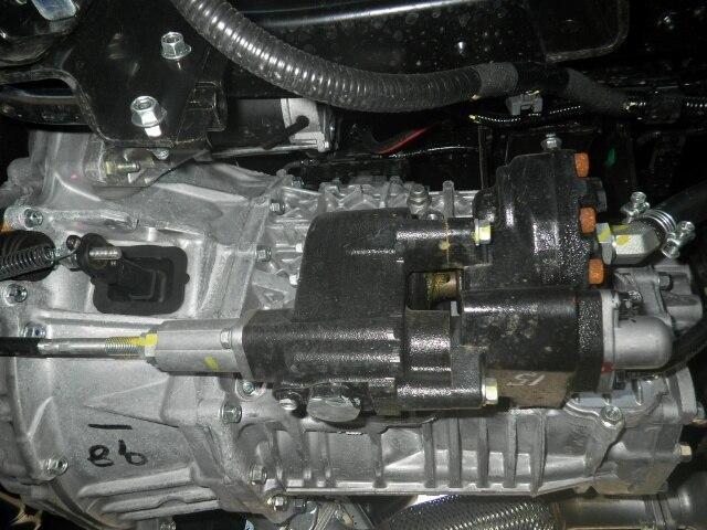 いすゞ エルフ 小型 ダンプ TPG-NJR85AD H31/R1 画像8