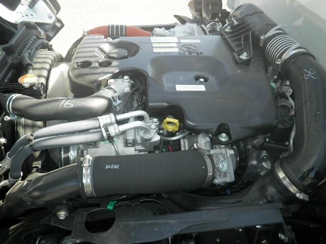 いすゞ エルフ 小型 ダンプ TPG-NJR85AD H31/R1 画像6
