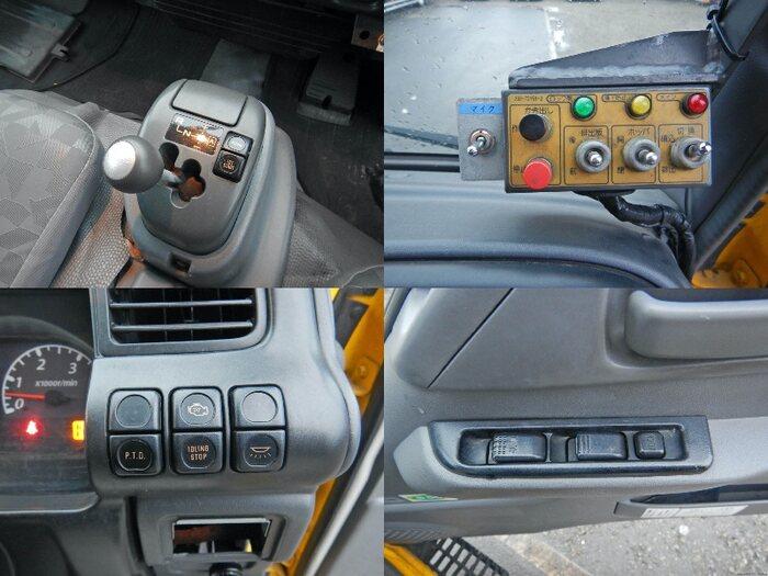いすゞ エルフ 小型 パッカー車 プレス式 PA-NPR81N 画像11