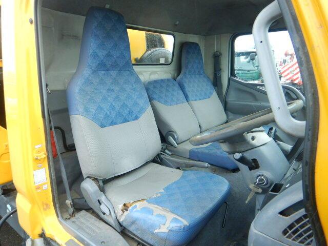三菱 キャンター 小型 パッカー車 プレス式 PA-FE83DCY|画像8