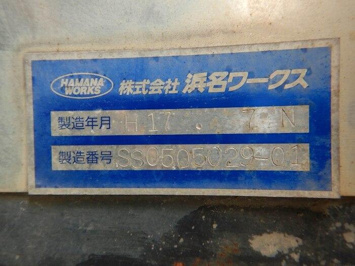 日野 レンジャー 中型 ウイング 幌ウイング ベッド|シフト MT6 トラック 画像 ステアリンク掲載