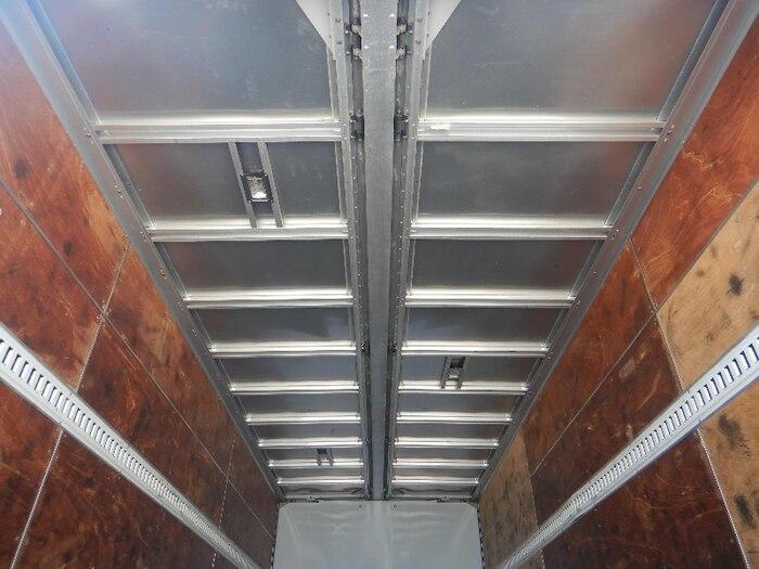 三菱 ファイター 中型 ウイング ベッド PJ-FK62FZ|架装 フルハーフ トラック 画像 トラックバンク掲載