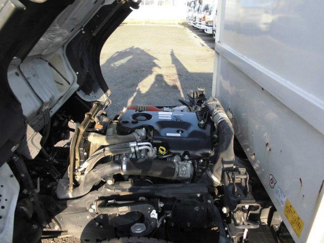 いすゞ エルフ 小型 ダンプ TPG-NKR85AD H28 画像16