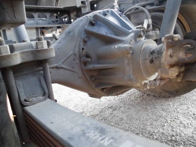 いすゞ エルフ 小型 ダンプ TPG-NKR85AD H28 画像18